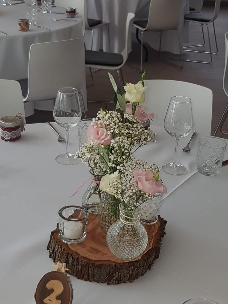 Blumen Prelisauer - Dekoration